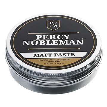 PERCY NOBLEMAN Matt paste 100 ml (638037454871)