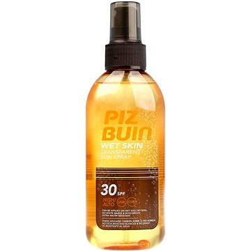 Sprej na opalování PIZ BUIN Wet Skin Transparent Sun Spray SPF30 150 ml (3574661029146)
