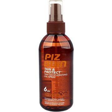 Sprej na opalování PIZ BUIN Tan & Protect Tan Accelerating Oil Spray SPF6 150 ml (3574661192819)