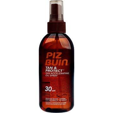 Sprej na opalování PIZ BUIN Tan & Protect Tan Accelerating Oil Spray SPF30 150 ml (3574661192857)