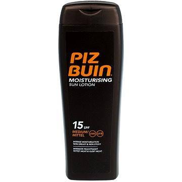 Mléko na opalování PIZ BUIN In Sun Moisturising Sun Lotion SPF15 200 ml (3574661039664)