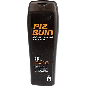 Mléko na opalování PIZ BUIN In Sun Moisturising Sun Lotion SPF10 200 ml (3574661039640)