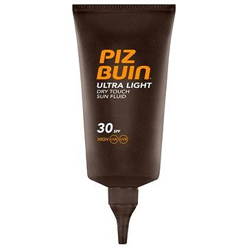 Mléko na opalování PIZ BUIN Ultra Light Dry Touch Sun Fluid SPF30 150 ml (3574661119168)