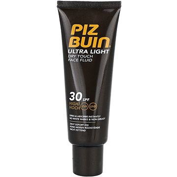 Krém na opalování PIZ BUIN Ultra Light Dry Touch Face Fluid SPF30 50 ml (3574661119151)