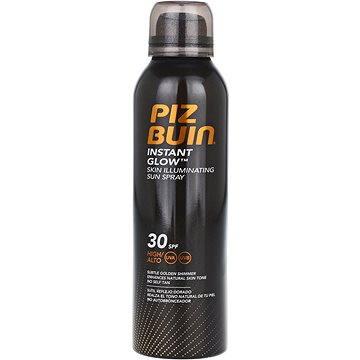 Sprej na opalování PIZ BUIN Instant Glow Spray SPF30 150 ml (3574661181417)
