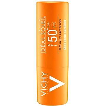 Krém na opalování VICHY Idéal Soleil Stick Zones Sensibles SPF50+ 9g (30065949)