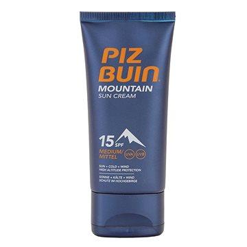 Krém na opalování PIZ BUIN Mountain Sun Cream SPF15 50 ml (3574661117638)