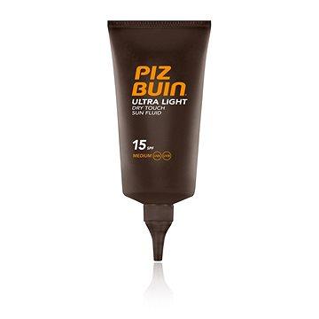 Krém na opalování PIZ BUIN Ultra Light Dry touch Sun Fluid SPF15 150 ml (3574661119144)