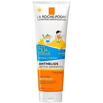 Mléko na opalování LA ROCHE-POSAY Anthelios SPF 50+ Dermo-Pediatrics Lotion 250 ml (3337875550628)