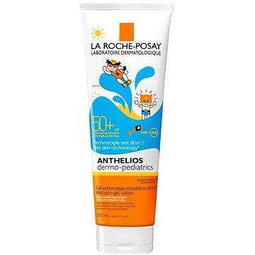 Mléko na opalování LA ROCHE-POSAY Anthelios SPF 50+ Wet Skin Gel Lotion 250 ml (3337875546706)