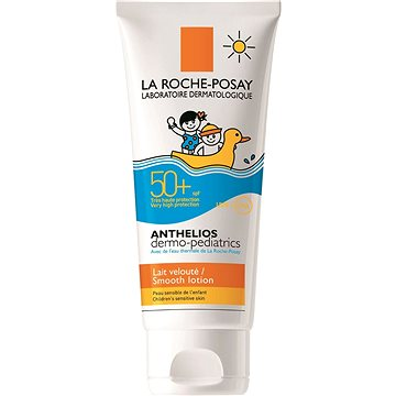 Mléko na opalování LA ROCHE-POSAY Anthelios SPF 50+ Dermo-Pediatrics Smooth Lotion 100 ml (3337872412752)