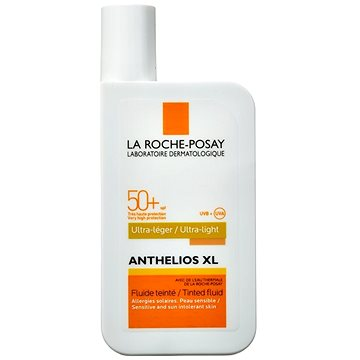 LA ROCHE-POSAY Anthelios XL SPF 50+ Ultra Light 200 ml (3337872420085)