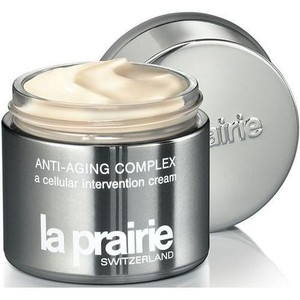 Pleťový krém LA PRAIRIE Anti Aging Complex a Cellular Intervention Cream 50 ml (7611773182645)