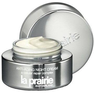 Pleťový krém LA PRAIRIE Anti - Aging Night Cream 50 ml (7611773150453)