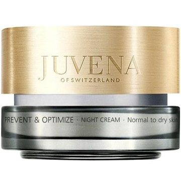 Pleťový krém JUVENA Prevent & Optimize Night Cream 50 ml