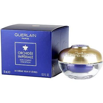 Guerlain Orchidée Imperiale Eye & Lip Cream 15 ml