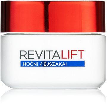 Pleťový krém ĽORÉAL PARIS Revitalift Night Cream 50 ml (3600010006725)