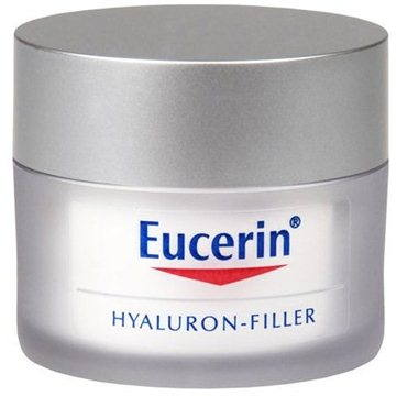 EUCERIN Intenzivní vyplňující denní krém proti vráskám SPF 15 Hyaluron Filler 50 ml (63485)