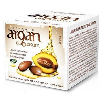 Pleťový krém DIET ESTHETIC Argan Oil Cream 50ml (8430830507615)