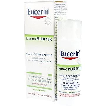 Pleťový krém EUCERIN Dermo PURIFYER 50 ml (4005800016127)