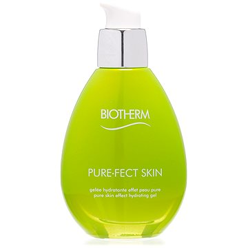 Pleťový gel BIOTHERM Pure•fect Skin Pure Skin Effect Hydrating Gel 50 ml (3605540786994)
