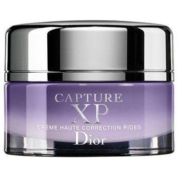 Pleťový krém CHRISTIAN DIOR Capture XP Ultimate Wrinkle Correction Creme 50 ml Normal/Combin. skin