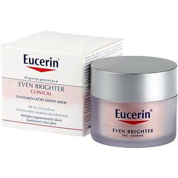 Pleťový krém EUCERIN Denní krém proti pigmentovým skvrnám Even Brighter SPF 30 50 ml (4005800029851)