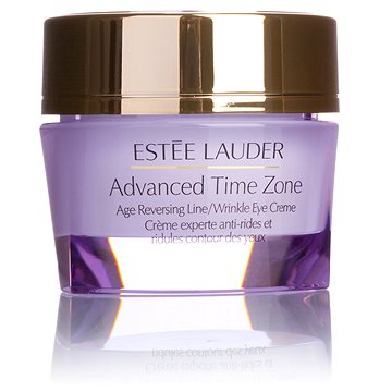 Oční krém ESTÉE LAUDER Advanced Time Zone Age Reversing Line/Wrinkle Eye Creme 15 ml (027131937203)