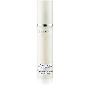 ORLANE Super Moisturizing Light Cream 50 ml (3359998680006)
