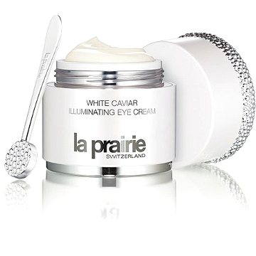 Oční krém LA PRAIRIE White Caviar Illuminating Eye Cream 20 ml (7611773027496)