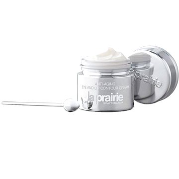Oční krém LA PRAIRIE Anti-Aging Eye and Lip Contour Cream 20 ml (7611773029308)