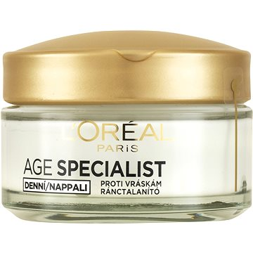 ĽORÉAL PARIS Age Specialist 35+ Day Cream 50 ml (3600522550020)