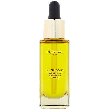 ĽORÉAL PARIS Nutri-Gold Extraorginary Oil 30 ml (3600522718833)