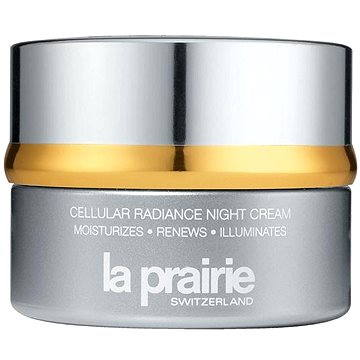 Pleťový krém LA PRAIRIE Cellular Radiance Night Cream 50 ml (7611773150477)