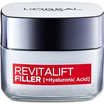 ĽORÉAL PARIS Revitalift Filler Day Cream 50 ml (3600522892397)