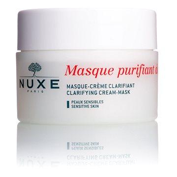 Pleťová maska NUXE Clarifying Cream-Mask 50 ml (3264680005190)