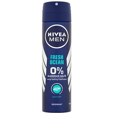NIVEA Men deo Fresh Ocean 150 ml
