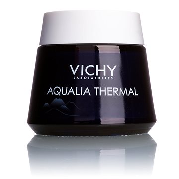 Pleťový krém VICHY Aqualia Thermal Night 75 ml (3337871324568)