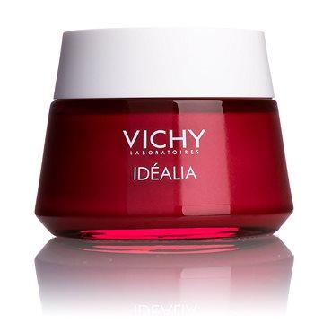 Pleťový krém VICHY Idéalia Smoothing and Illuminating Cream Dry Skin 50 ml (3337871323554)