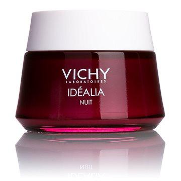 Pleťový krém VICHY Idéalia Skin Sleep 50 ml (3337871330118)