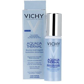 Oční emulze VICHY Aqualia Thermal Awakening Eye Balm 15ml (3337871330163)