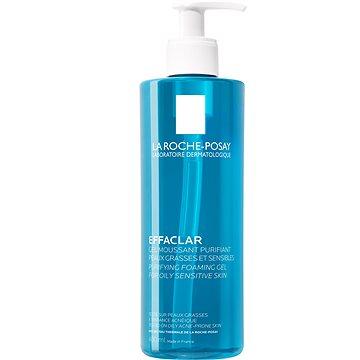 La Roche Posay Effaclar čisticí gel 400 ml