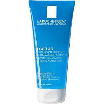 La Roche Posay Effaclar Čistící pěnový gel 200 ml