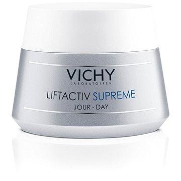 Vichy LIFTAKTIV DERM SOURCE - Integrální zpevňující péče proti vráskám normální pleť 50 ml