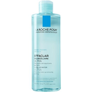 Micelární voda LA ROCHE-POSAY Effaclar Purifying Micellar Water 400ml (8482201033)