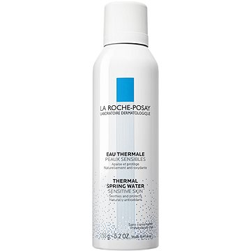 Termální voda LA ROCHE-POSAY Thermal Spring Water 150ml (3433422404397)