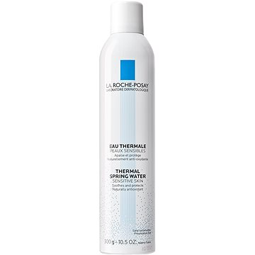 Termální voda LA ROCHE-POSAY Thermal Spring Water 300ml (3433422404403)