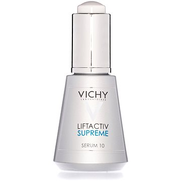 Pleťové sérum VICHY Liftactiv SERUM10 Supreme 30 ml (3337875489836)