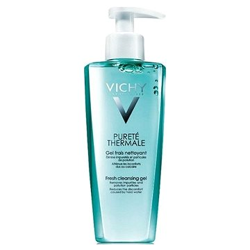 Čisticí gel VICHY Pureté Thermale Fresh Cleansing Gel 400 ml (3337871330149)