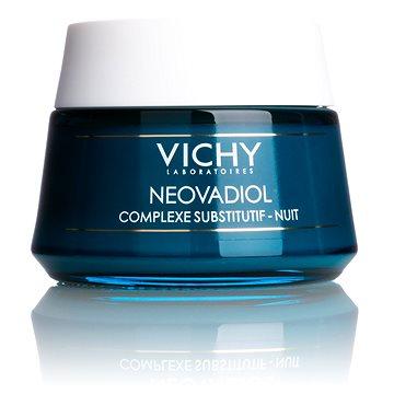 Pleťový krém VICHY Neovadiol Night Compensating complex 50 ml (3337875483940)
